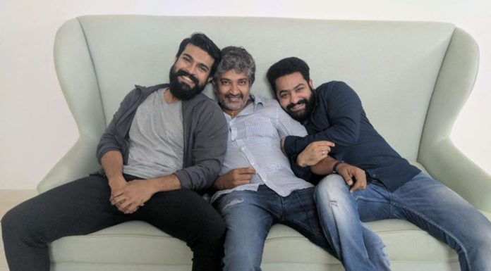 ss rajamouli new movie after baahubali