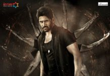 Savyasachi First Look