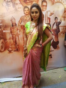 actress sri reddy images
