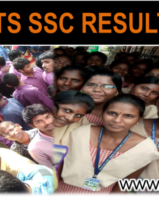 Check TS SSC Results 2018 manabadi telangana 10th class results