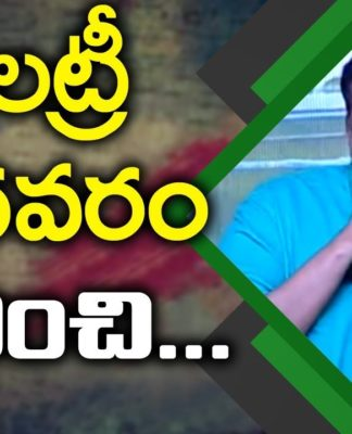 Nagababu About Naa Peru Surya and Military Madhavaram