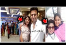 artist sunitha | bio | age | family | father | mother | husband | real name | marriage | monthly income