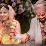 virat kohli anushka sharma wedding photos