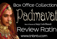 Padmaavat movie review   Rating   First day Box office collections   Show live updates   TNBNTv
